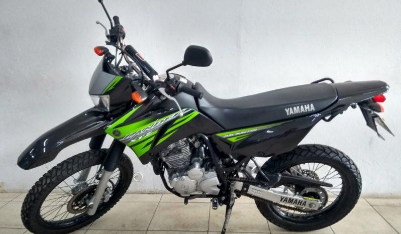 YAMAHA XTZ-250 LANDER 2015 cheio